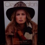 Cleckheaton Country Style (Book 5000)