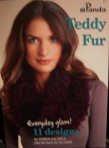 Teddy Fur Pattern Book
