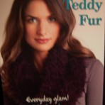 Teddy Fur Pattern Book
